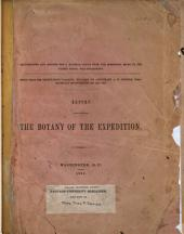 Description of the Mosses and Liverworts
