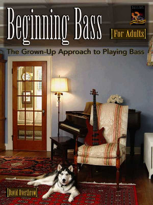Beginning Bass for Adults PDF