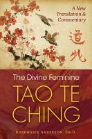 The Divine Feminine Tao Te Ching PDF