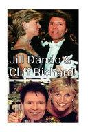 Jill Dando and Cliff Richard