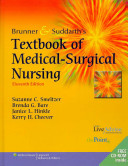 Brunner and Suddarth s Textbook of Medical Surgical Nursing  Eleventh Edition PDF
