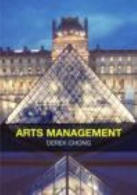 Arts Management PDF