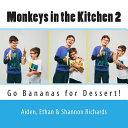 Go Bananas for Dessert!