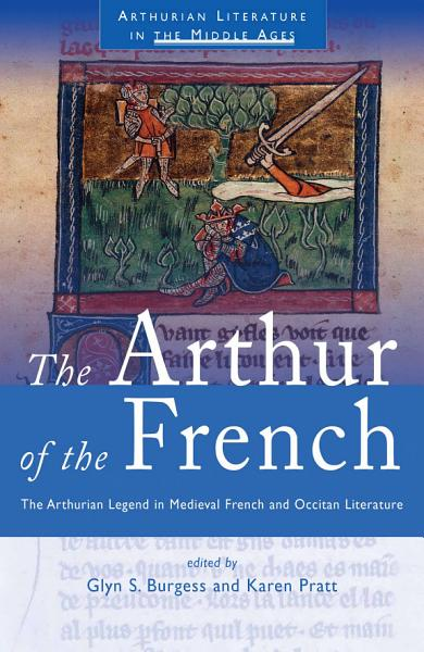 Download The Arthur of the French Book