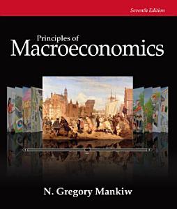 Principles of Macroeconomics Book