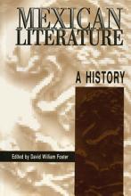 Mexican Literature PDF