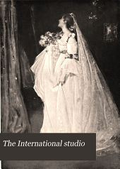 International Studio: Volume 27