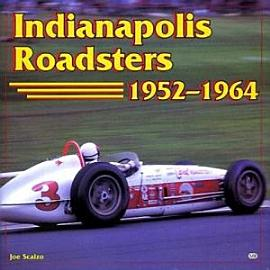 Indianapolis Roadsters  1952 1964