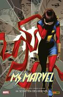Ms  Marvel  2016  2   Im Schatten des Krieges PDF