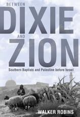 Between Dixie and Zion PDF