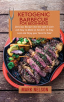 Ketogenic Barbecue for Beginners