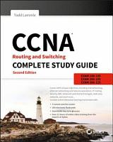 CCNA Routing and Switching Complete Study Guide PDF