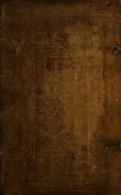 Die Guldin Arch darein der Kern vnnd die besten hauptsprüch der Heyligen schrifft alten Leerer vnd Vaetter der Kirchen Auch der erleüchten Heylen vnd Philosophen ... verfasset vnd eingeleibt seind ...
