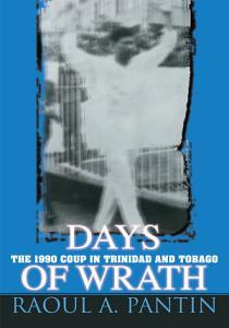 Days of Wrath Book