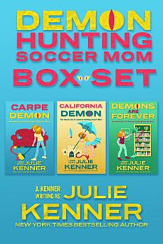 Demon Hunting Soccer Mom Box Set PDF