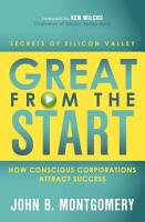 Great from the Start PDF