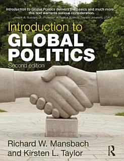 Introduction to Global Politics Book