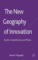 The New Geography of Innovation PDF