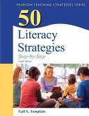 50 Literacy Strategies PDF