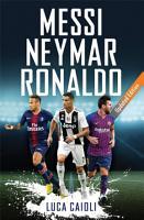 Messi  Neymar  Ronaldo PDF