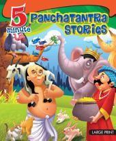 5 Minute Panchatantra Stories