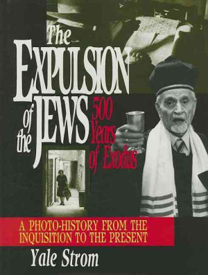 The Expulsion of the Jews PDF