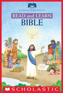 Read and Learn Bible Book