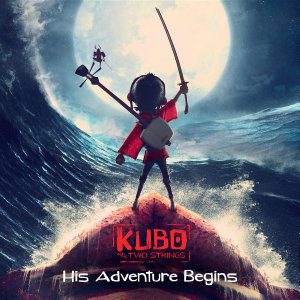 Kubo and the Two Strings  His Adventure Begins