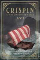 Crispin  At the Edge of the World PDF