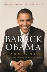 The Audacity Of Hope Book PDF