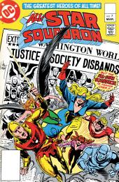 All-Star Squadron (1981-) #7