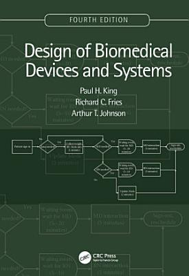 Design of Biomedical Devices and Systems  4th edition PDF