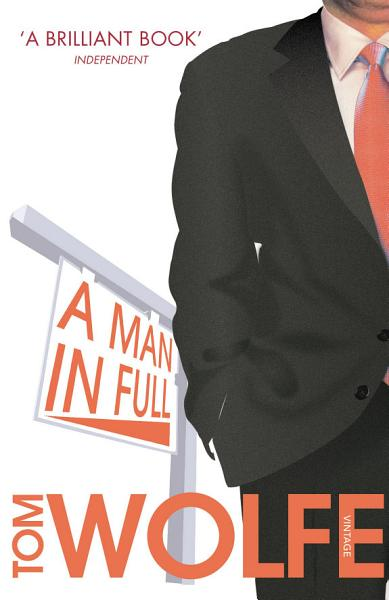 Download A Man In Full Book