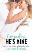 Pretending He s Mine