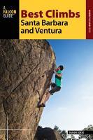 Best Climbs Santa Barbara and Ventura PDF