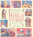 The Kingfisher Book of Bible Stories PDF