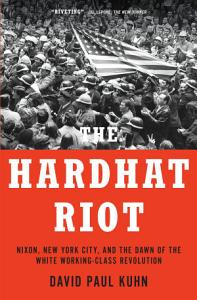 The Hardhat Riot Book