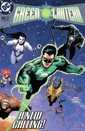 Green Lantern (1990-) #165