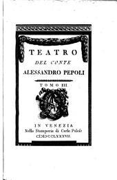 Teatro: Volume 3