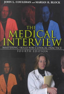 The Medical Interview PDF