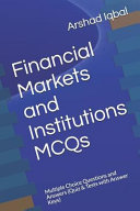 Financial Markets and Institutions MCQs PDF
