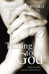 Talking to God PDF