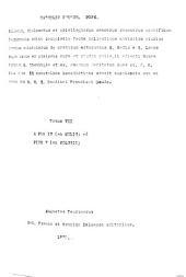 Bullarum: diplomatum et privilegiorum sanctorum romanorum pontificum taurinensis, Volume 7