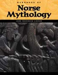 Handbook of Norse Mythology Book