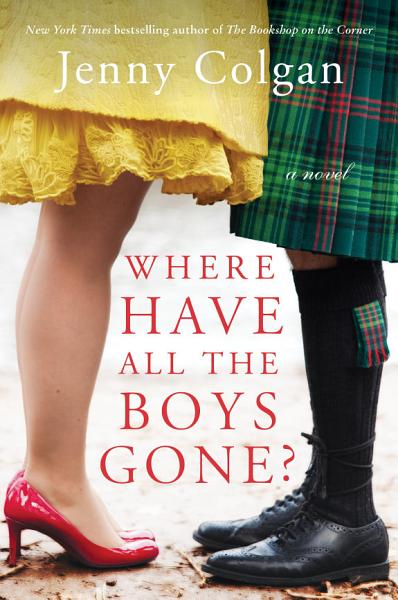 Download Where Have All the Boys Gone  Book