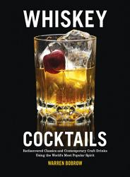 Whiskey Cocktails Book PDF