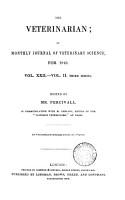 The Veterinarian PDF