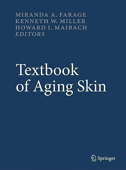 Textbook of Aging Skin PDF