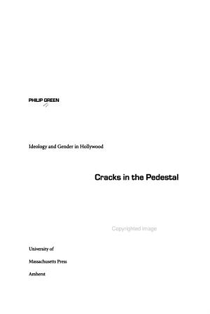 Cracks in the Pedestal