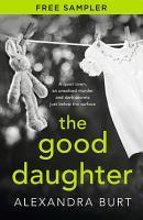 The Good Daughter  free sampler  PDF